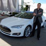 Tesla-Vision